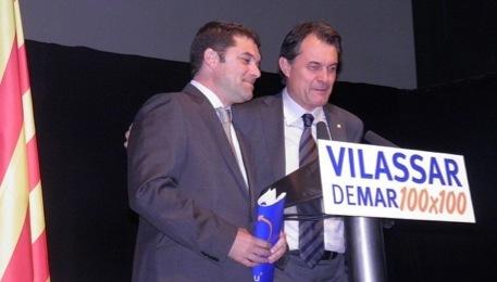 LA CRISI I ELS RETALLAMENTS NO SÓN PER ALS POLITICS