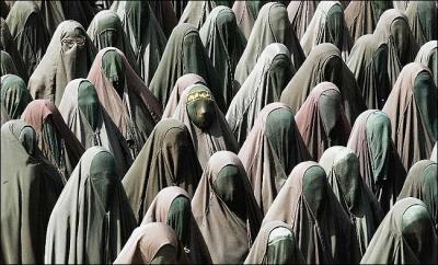 CERTAMEN MISS ISLAM CATALUNYA A SALT