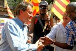 Josep Anglada:CIU va vendre Catalunya a l'Islam sense mesurar les consequències