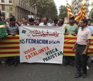 Independència catalana?