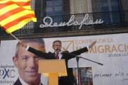 PXC en defensa de la llengua catalana a la Catalunya Nord